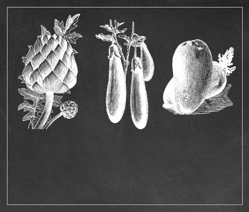 Plantes et légumes anciens